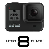 Camara Gopro Hero 8 Black