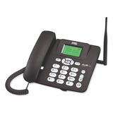 Teléfono Rural Celu Fijo Gsm Doble Sim, Para Fincas, Hogar