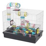 Juala Para Hamster Gnb Pet