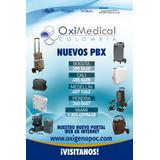 Alquiler Generador Portatil Oxigeno Avianca Oximedica Bogota