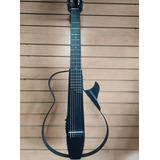 Guitarra Electro Acústica Jvc Estlilo Silent + Kit