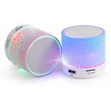 Parlante Recargable Bluetooth Radio Fm Manos Libres + Obs