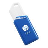 Memoria Usb 128gb Hewlett Packard Original Velocidad 3.0