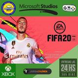 Ea Sports Fifa 20 Standard - Xbox One Modo Local + En Linea
