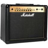 Amplificador Marshall Mg 30gfx Para Guitarra Mg30gfx 30 W