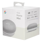 Google Home Mini Chalk Parlante Interactivo