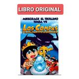 Los Compas Y El Diamantito Legendario (  Nuevo Y Original)