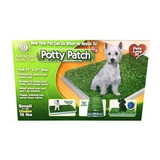 Tapete Baño Entrenador Para Mascota Potty Patch