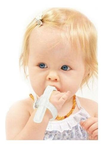 Silicona Para Niños Para No Chupar Dedo