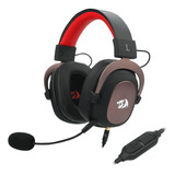 Diadema Auricular / Headset - H510 Zeus2 - Redragon 7.1