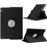 Estuche 360 Tablet Huawei Mediapad T5 10.1 + Vidrio Templado
