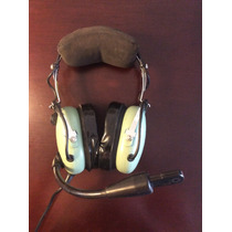 David Clark Headset Aviation.