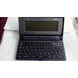 Diario Digital Casio Sf-7200sy Memoria 2mb