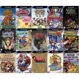 Juegos Para Gamecube/chip Xeno/paga 6 Lleva 1 Gratis