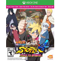 Nuevo Naruto Ultimate Ninja Storm 4 Road To Boruto Xbox One