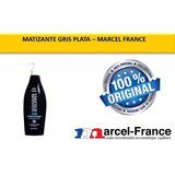 Matizante Gris Plata Marcel France Origi - mL a $88