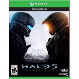 Halo 5 Guardians Xbox One. Español Latino Entrega Inmediata