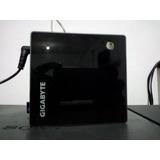 Gigabyte Bxi7h-4500 / Core I7 / 8gb Ram / 500gb Hdd / Wifi