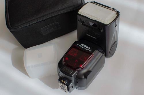 Speedlight Nikon Sb910