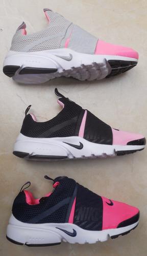 Tenis Zapatillas Nike Air Presto Extreme Dama Ultima Colecc.   139900 75acd5b0eef