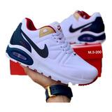 Tenis Nike Hombre Hermosos Zapatos Para Caballero Oferta