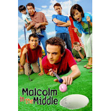 Malcolm In The Middle Serie Completa Digital