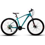 Bicicletas Optimus Tucana 29 Altus 8 Vel Hidrualico Bloqueo