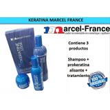 Keratina Marcel France Envio Hoy (pasos - mL a $80