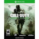 Call Of Duty Modern Warfare  Remastered Xbox One - Digit Off