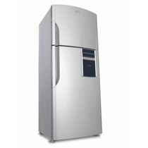 Nevera Mabe 400 Litros Rms1540rbcx0-gris