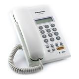 Teléfono Panasonic Kx-t7705 Con Identificador De Llamadas