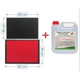 Tapete Desinfectante + Desinfecta - Unidad a $64900