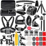 Kit Accesorios Para Gopro Hero7 6 5 4 3 2 1 Estuche Gratis
