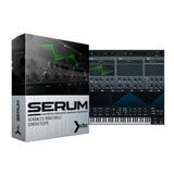 Serum Xfer El Mejor Sintetizador Pc Mac Vst Plugin
