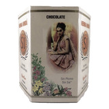 Henna Hindú Tinte Natural Chocolate 80gr