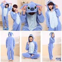 Pijama Stitch Original Importada Kigurumi.ent Inmediata!!