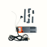 Filtro Interno Flauta Con Motor 450 Litros   Acuario Pecera