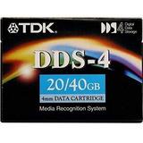 Tdk 4mm 150m Dds4data Cartridge