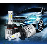 1 Bombillo Led Moto Carro 9600 Lm H4 Y Todas Las Referencias