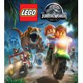 Lego Jurassic World Ps3 Formato Digital Original Descargalo