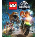Lego Jurassic World Ps3 Original Completo Entrega Inmediata
