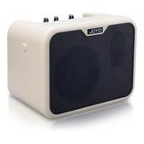 Amplificador Joyo Ma-10b Para Bajo Portátil Con Adaptador /