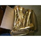 8 Trompetas Para Decorar No Funcionan Precio X C/u