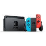 Consola Nintendo Switch Neon 32 Gb