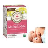 Té Mother's Milk® Organico Aumenta Leche Materna 1 Caja Full