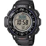 Reloj Casio Sgw-1000 Barómetro Brújula Termómetro Envío Hoy