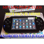 Mp4 Tactil Android Wifi Mp3 2 Camaras Mp3 Pmp Videos Juegos