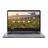 Portatil Asus X407ua-bv385 Core I3 Dd 1tb 4 Gb 14 Slim