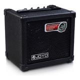 Amplificador Digital Para Guitarra Electrica Joyo Dc-15w A-m