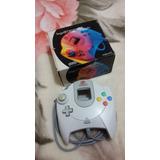 Control Sega Dreamcast